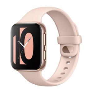 Đồng hồ thông minh Oppo Watch 41mm hồng chính hãng nguyên seal giá rẻ zin có bảo hành hà nội tphcm