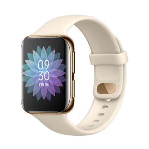 đồng hồ thông minh Oppo Watch 46mm vàng fullbox zin chính hãng giá rẻ