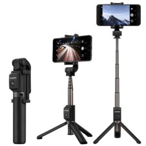 Gậy chụp ảnh tự sướng Tripod Huawei AF15 chính hãng giá rẻ hà nội tphcm