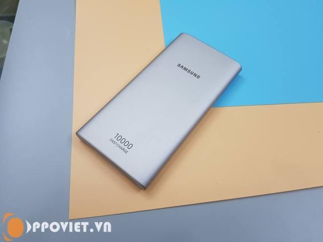 sạc pin dự phòng Samsung 10000mAh chính hãng giá bao nhiêu