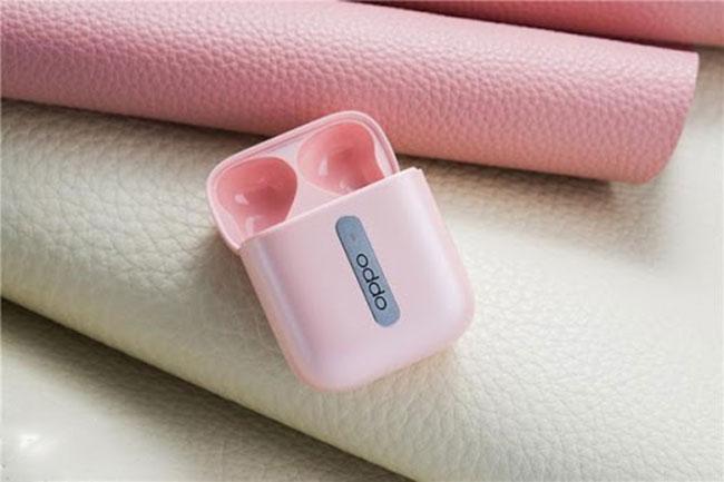 Tai nghe Bluetooth Oppo Enco Free zin chính hãng giá rẻ
