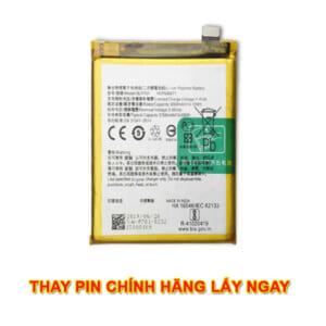 Thay pin Oppo Reno5 chính hãng hàng chuẩn 100% zin xịn mới lấy ngay giá rẻ ở hà nội tphcm