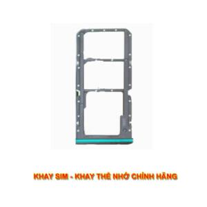 Khay sim khay thẻ nhớ Oppo Reno5 chính hãng zin hàng chuẩn 100% giá rẻ ở hà nội tphcm