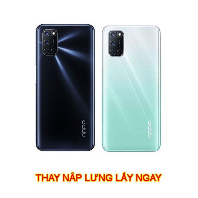 thay nắp lưng Oppo A92 chính hãng zin lấy ngay giá rẻ ở Hà Nội TPHCM
