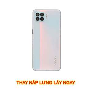Thay nắp lưng Oppo A93 chính hãng mới zin lấy ngay giá rẻ ở Hà nỘI TPHCM