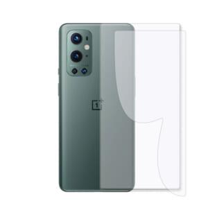 Dán PPF mặt lưng OnePlus 9 Pro chống xước xịn mỏng tốt nhất Rock Space giá rẻ