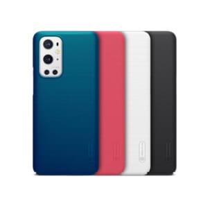 Ốp lưng OnePlus 9 Pro Nillkin sần đẹp mỏng xịn chính hãng giá rẻ ở hà nội tphcm