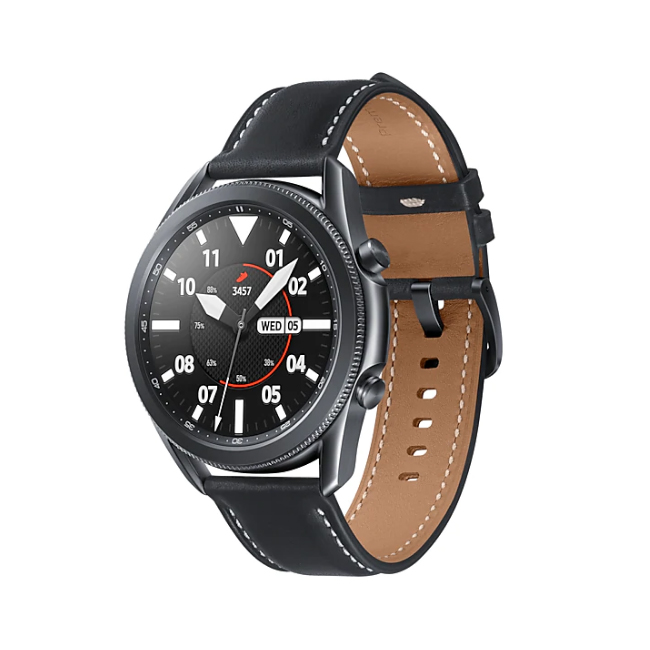 Đồng hồ Samsung Galaxy Watch 3 45mm chính hãng zin fullbox mới nguyên seal giá rẻ