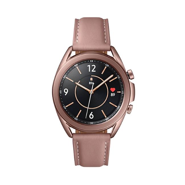 Đồng hồ Samsung Galaxy Watch 3 41mm giá rẻ fullbox nguyên seal mới 100% có bảo hành
