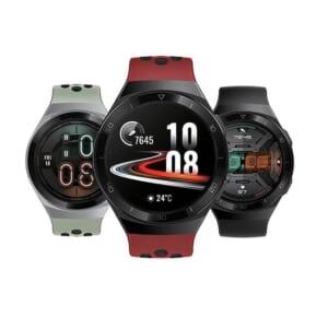 Đồng hồ Huawei Watch GT 2e mới fullbox chính hãng zin giá siêu rẻ