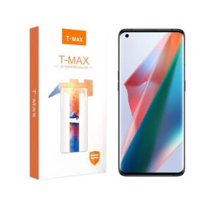 Kính cường lực màn hình Oppo Find X3 Pro | 5G full keo UV T-Max tốt nhất giá rẻ