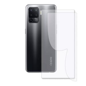Dán PPF mặt lưng Oppo A94 Rock Space chính hãng chống xước mỏng xịn giá rẻ